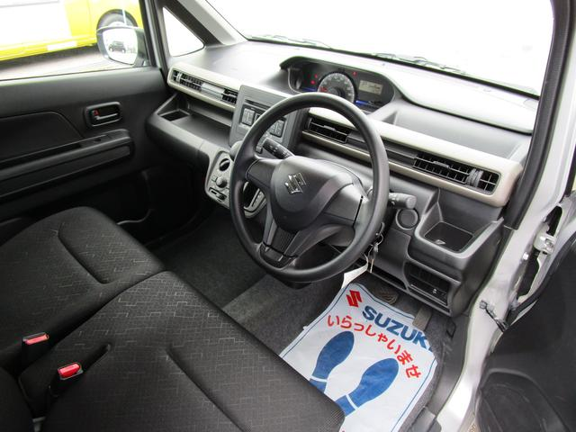 FA 2WD 2型 CDプレーヤー装着車(4枚目)