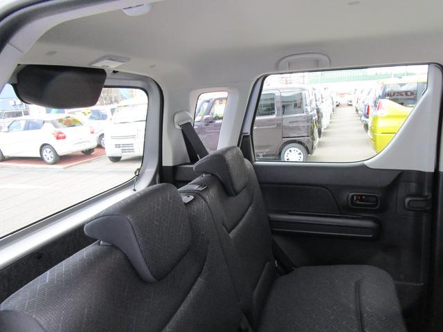 FA 2WD 2型 CDプレーヤー装着車(11枚目)