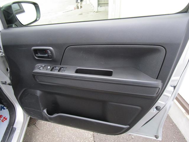 FA 2WD 2型 CDプレーヤー装着車(12枚目)