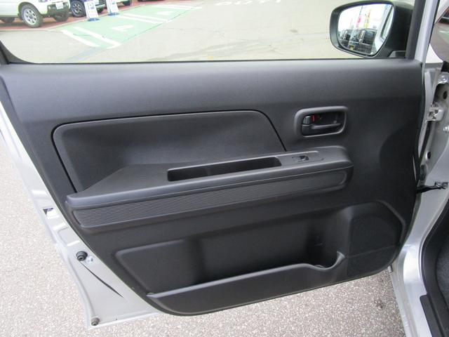 FA 2WD 2型 CDプレーヤー装着車(13枚目)