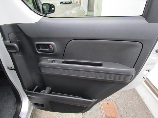 FA 2WD 2型 CDプレーヤー装着車(14枚目)
