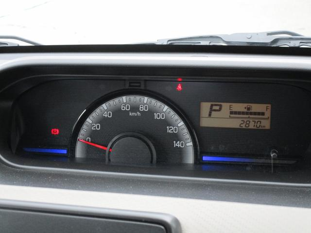 FA 2WD 2型 CDプレーヤー装着車(17枚目)