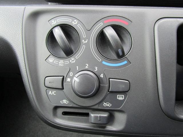 FA 2WD 2型 CDプレーヤー装着車(23枚目)