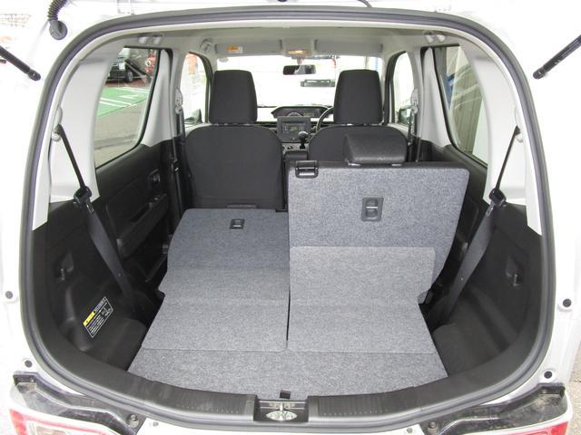 FA 2WD 2型 CDプレーヤー装着車(47枚目)