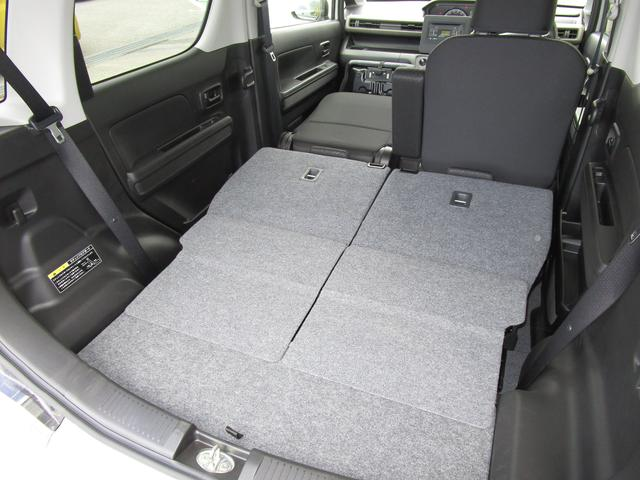 FA 2WD 2型 CDプレーヤー装着車(50枚目)