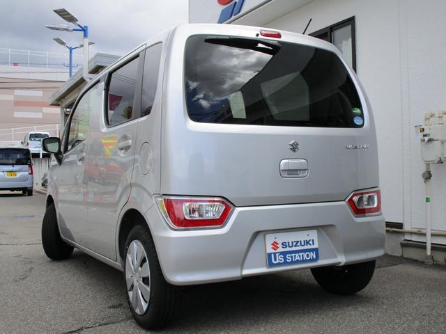 FA 2WD 2型 CDプレーヤー装着車(61枚目)