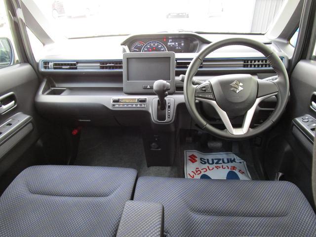 HYBRID FZ 2WD 2型 スズキセーフティサポート(5枚目)