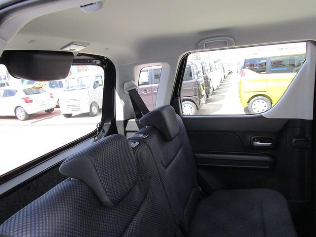 HYBRID FZ 2WD 2型 スズキセーフティサポート(12枚目)