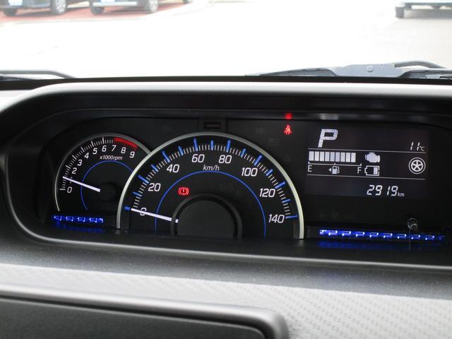 HYBRID FZ 2WD 2型 スズキセーフティサポート(18枚目)