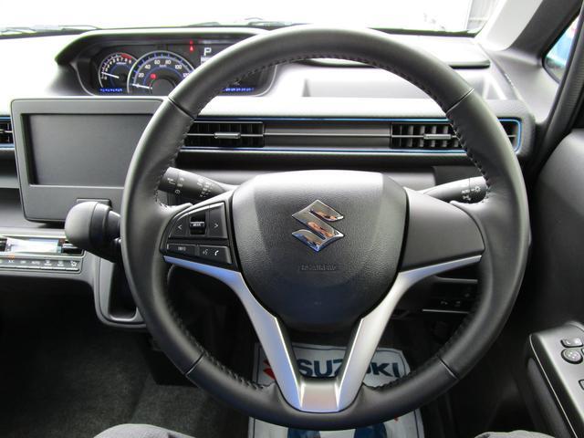 HYBRID FZ 2WD 2型 スズキセーフティサポート(19枚目)