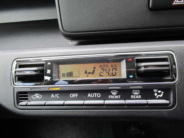 HYBRID FZ 2WD 2型 スズキセーフティサポート(25枚目)