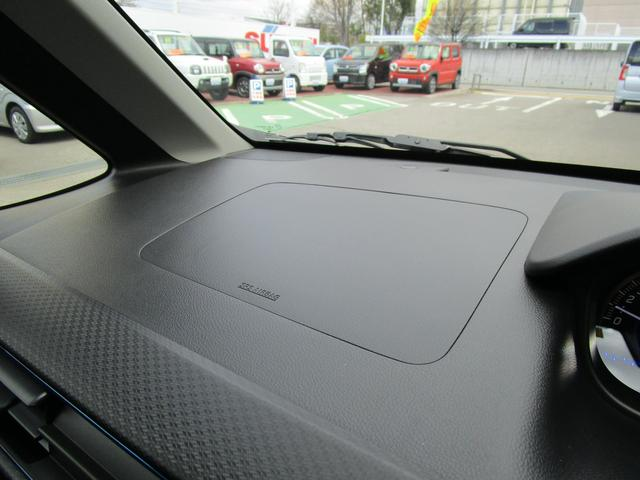 HYBRID FZ 2WD 2型 スズキセーフティサポート(36枚目)