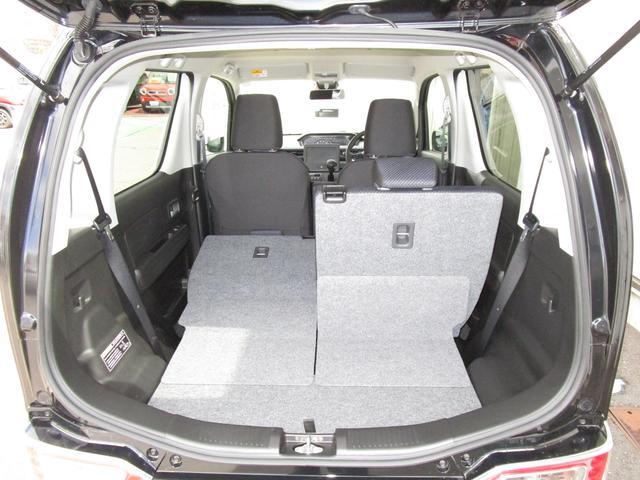 HYBRID FZ 2WD 2型 スズキセーフティサポート(48枚目)