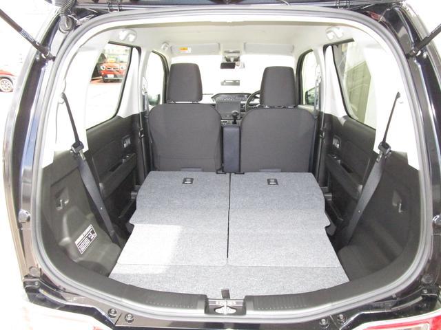 HYBRID FZ 2WD 2型 スズキセーフティサポート(50枚目)