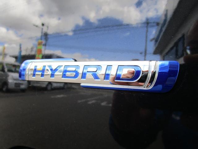 HYBRID FZ 2WD 2型 スズキセーフティサポート(74枚目)