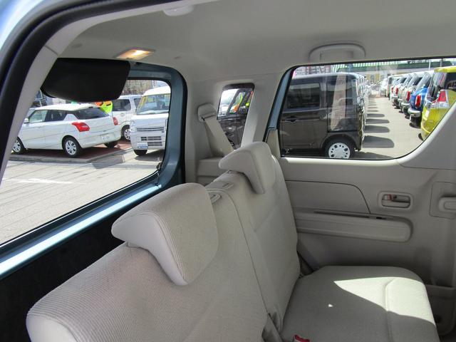 HYBRID FX 2WD 2型 全方位モニター用カメラ付車(11枚目)