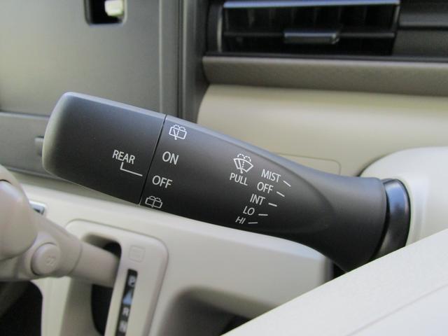 HYBRID FX 2WD 2型 全方位モニター用カメラ付車(20枚目)