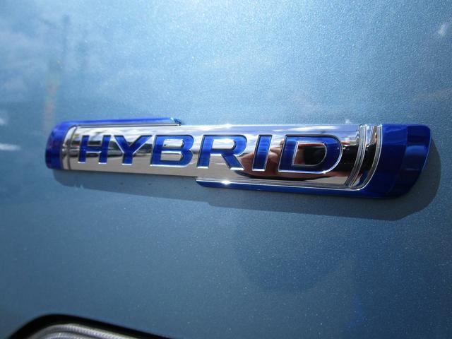 HYBRID FX 2WD 2型 全方位モニター用カメラ付車(70枚目)