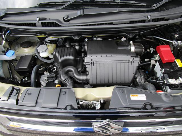 HYBRID FX 2WD 2型 全方位モニター用カメラ付車(3枚目)