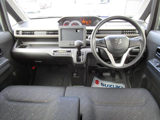 HYBRID FX 2WD 2型 全方位モニター用カメラ付車(5枚目)
