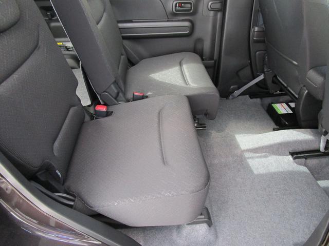 HYBRID FX 2WD 2型 全方位モニター用カメラ付車(9枚目)