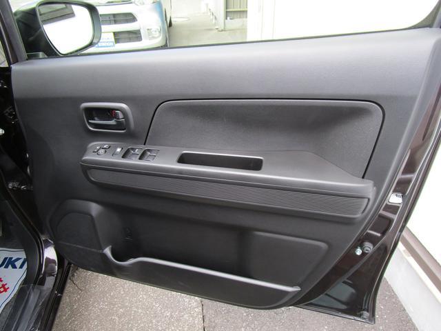 HYBRID FX 2WD 2型 全方位モニター用カメラ付車(12枚目)