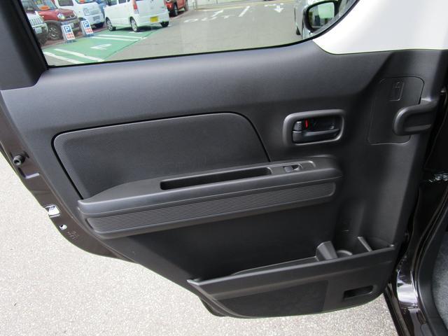 HYBRID FX 2WD 2型 全方位モニター用カメラ付車(15枚目)