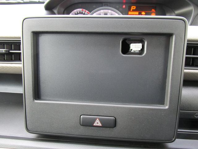 HYBRID FX 2WD 2型 全方位モニター用カメラ付車(24枚目)