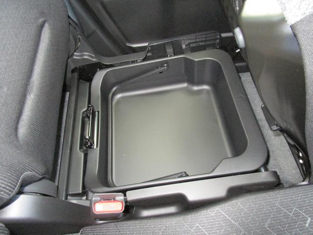 HYBRID FX 2WD 2型 全方位モニター用カメラ付車(41枚目)