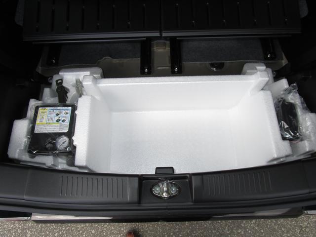 HYBRID FX 2WD 2型 全方位モニター用カメラ付車(52枚目)
