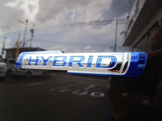 HYBRID FX 2WD 2型 全方位モニター用カメラ付車(73枚目)