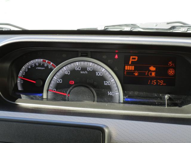 HYBRID FX 4WD 2型 スズキセーフティサポート(17枚目)