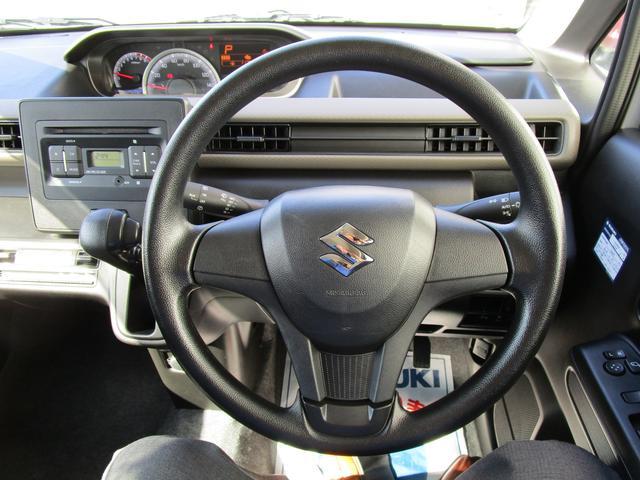 HYBRID FX 4WD 2型 スズキセーフティサポート(18枚目)