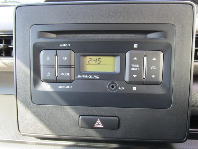 HYBRID FX 4WD 2型 スズキセーフティサポート(22枚目)