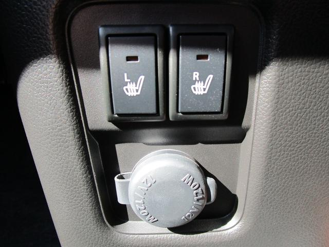 HYBRID FX 4WD 2型 スズキセーフティサポート(24枚目)