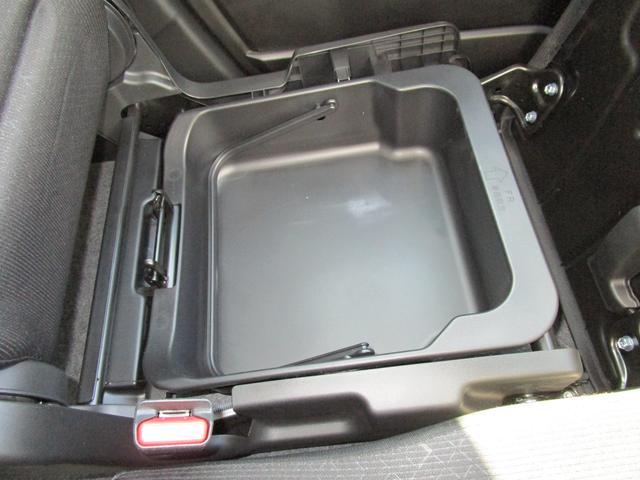 HYBRID FX 4WD 2型 スズキセーフティサポート(39枚目)