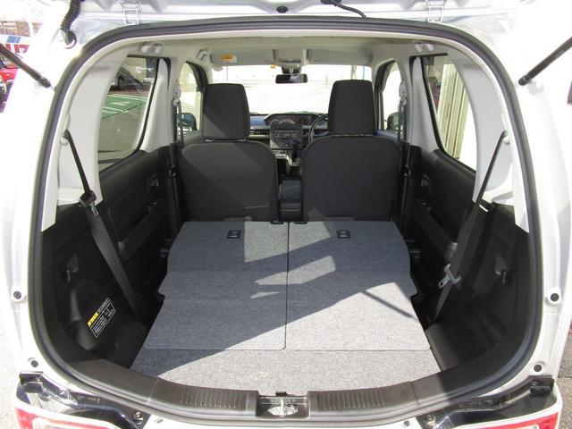 HYBRID FX 4WD 2型 スズキセーフティサポート(48枚目)