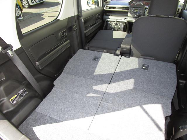 HYBRID FX 4WD 2型 スズキセーフティサポート(49枚目)
