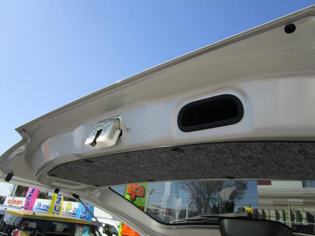HYBRID FX 4WD 2型 スズキセーフティサポート(53枚目)