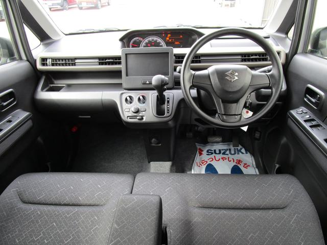 FA 2WD 2型 スズキセーフティサポート(5枚目)