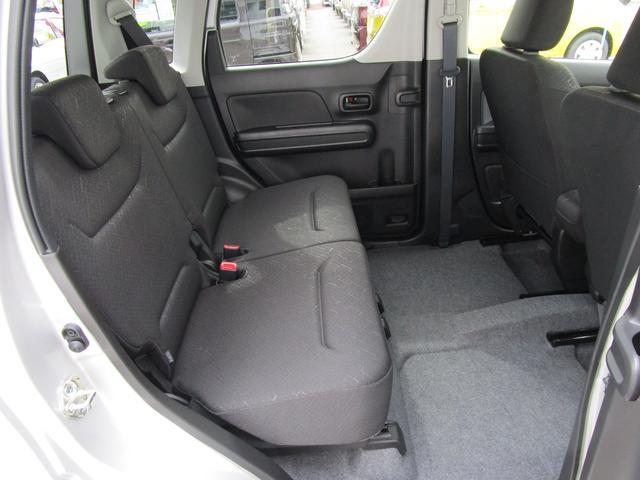 FA 2WD 2型 スズキセーフティサポート(9枚目)