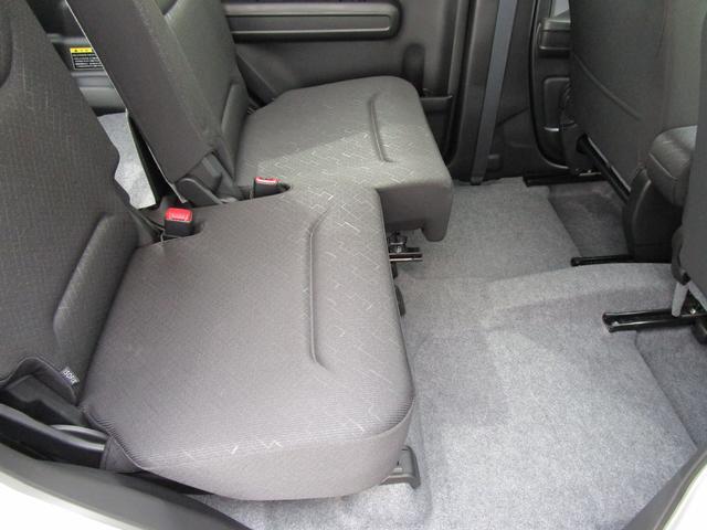 FA 2WD 2型 スズキセーフティサポート(10枚目)