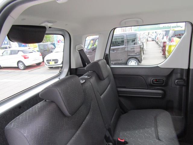 FA 2WD 2型 スズキセーフティサポート(12枚目)
