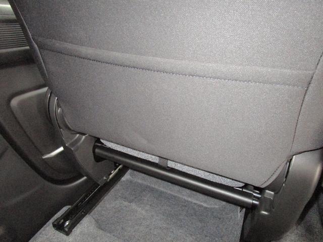 FA 2WD 2型 スズキセーフティサポート(39枚目)