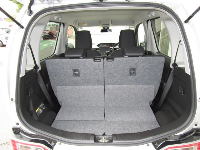 FA 2WD 2型 スズキセーフティサポート(46枚目)