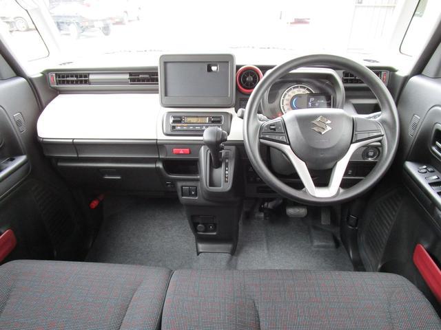 HYBRID G 4WD 2型 全方位モニター用カメラ装着車(5枚目)