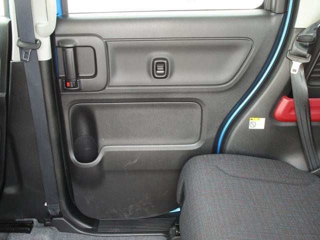 HYBRID G 4WD 2型 全方位モニター用カメラ装着車(15枚目)
