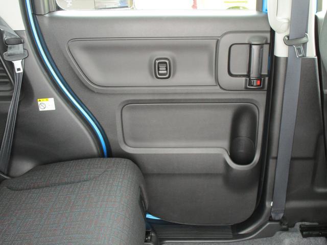 HYBRID G 4WD 2型 全方位モニター用カメラ装着車(16枚目)
