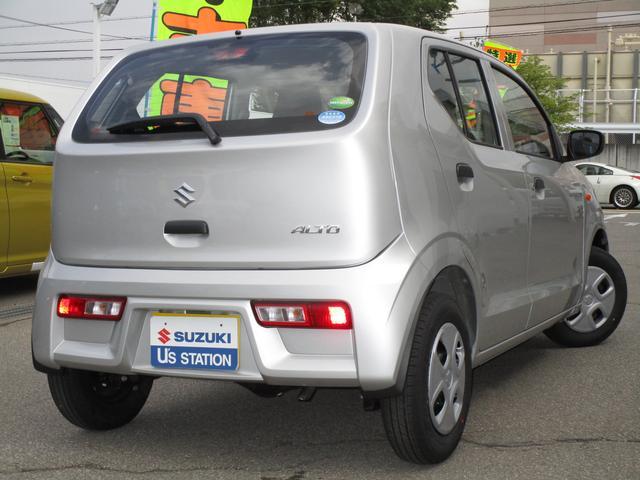 F 4WD 3型 5オートギヤシフト/CDプレーヤー装着車(2枚目)