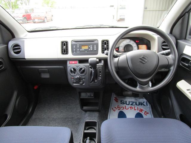 F 4WD 3型 5オートギヤシフト/CDプレーヤー装着車(5枚目)
